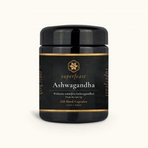 Superfeast Ashwagandha