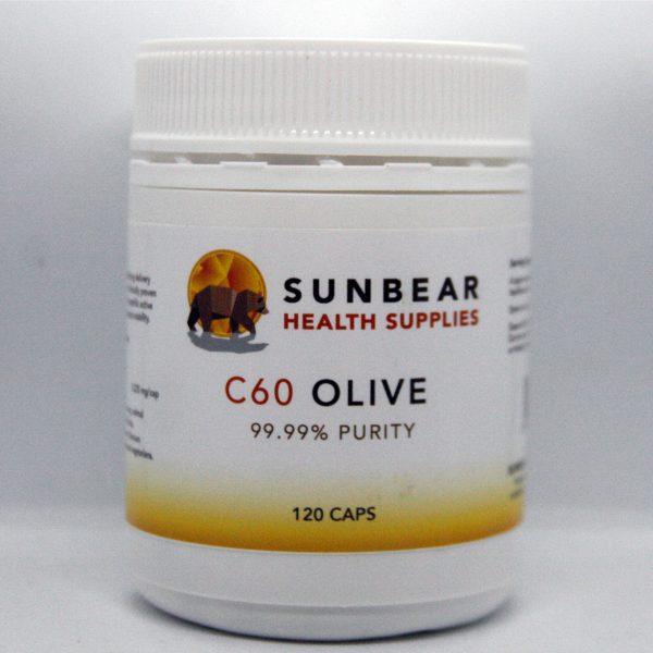 c60 capsules