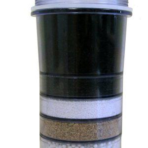 zazen multistage filter