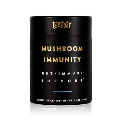 Teelixir Mushroom Immunity