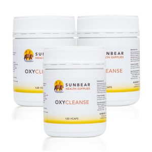 oxycleanse