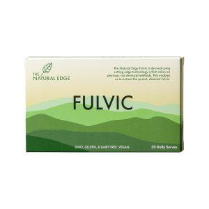 The Natural Edge Fulvic 30c
